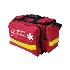 EMT Trauma First Aid Kit - Deluxe