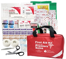 Federal Type A Aviation First Aid Kit