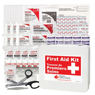 Federal Type B First Aid Kit