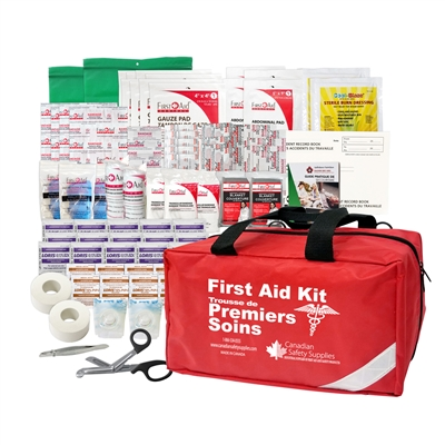 Federal Type B Aviation First Aid Kit
