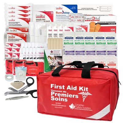 federal type b marine first aid kit