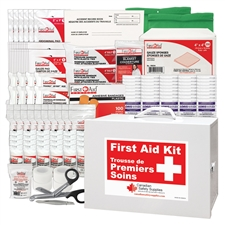 Federal Type C First Aid Kit