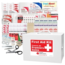 federal type C marine first aid kit