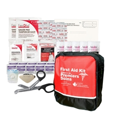 Federal Marine Type E First Aid Kit