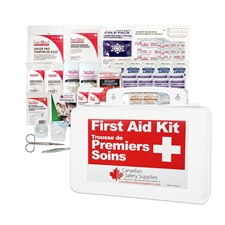 Federal Truck First Aid Kit
