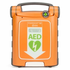 AED - G5 FULLY-AUTO ENGLISH/FRENCH