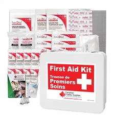 First Aid Kits - Ontario Section 9