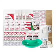 Ontario First Aid Kit 16-199 Employees Section 10 Refill