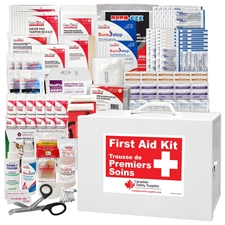 Ontario Restaurant First Aid Kit