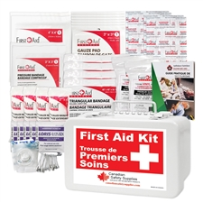 First Aid Kit Ontario Vehicle WSIB