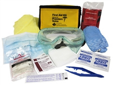 Ebola/Pandemic Home Protection Kit - Customizable