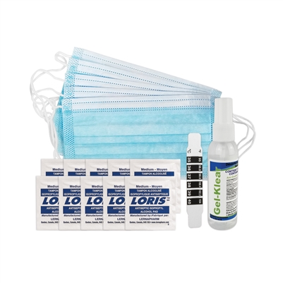 Office/School Pandemic Protection Kit
