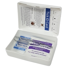 Tick Removal Kit - Small