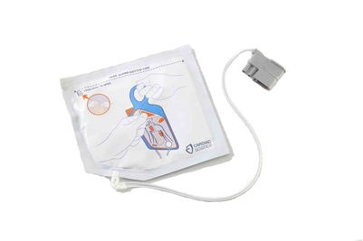 Intellisense Adult Defibrillation Pads, Powerheart G5.