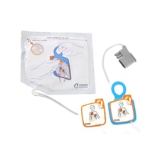 PEDIATRIC Defibrillation Pads G5 AED