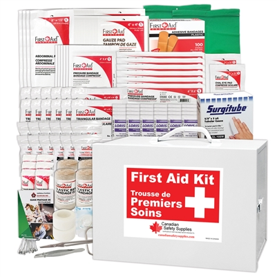 Yukon Level 3 First Aid Kit