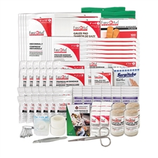Yukon Level 3 First Aid Kit Refill