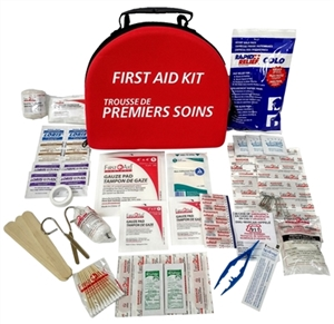 First Aid Kits - Canadian Safety Supplies