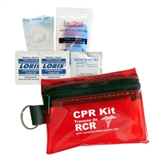 Keymate CPR Kit
