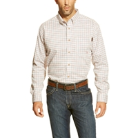 Ariat Men's FR Work Shirt 10014857