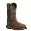 Ariat Men's Work Hog Steel Toe Work Boot 10017420