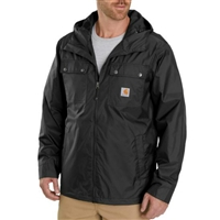 Carhartt Men's Rockford Jacket Mesh Lined 100247