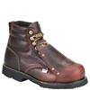 "Men's Carolina Domestic Met Guard 6"" Broad Steel Toe"