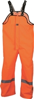 Helly Hansen Men's FR Wabush Hi-Vis Bib Pants 70518