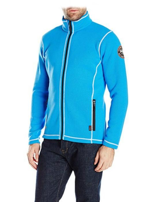 f1ad775fa Helly Hansen Men's Hay River Fleece Jacket
