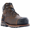 "Timberland Pro Boondock 6"" Composite Toe Boots 92615"
