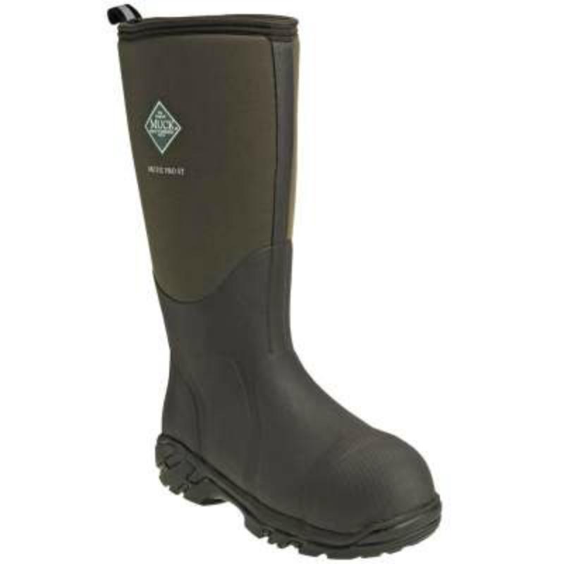 Muck \u003cArctic Pro Waterproof Steel Toe