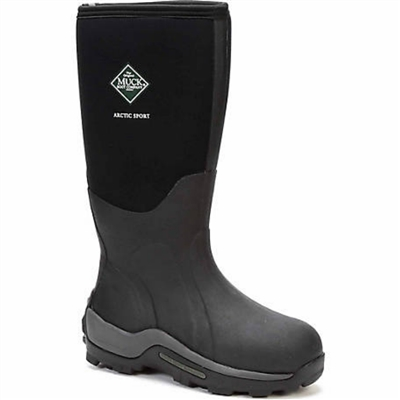 Muck Arctic Sport High Boot ASP-000A