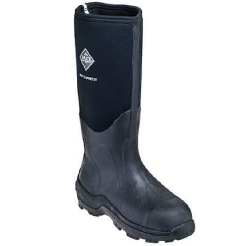 Muck \u003cMen's Arctic Sport Steel Toe