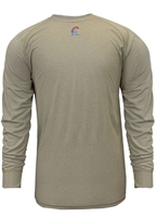 NSA FR Base Layer Top