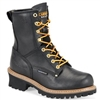 "Women's Carolina 8"" Steel Toe Logger"
