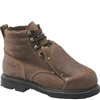 "Men's Carolina 6"" Met Guard Steel Toe"