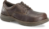 Carolina Men's ESD Aluminum Toe Opanka Oxford CA5560