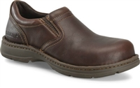 Carolina Men's ESD Aluminum Toe Opanka Slip-On CA5562