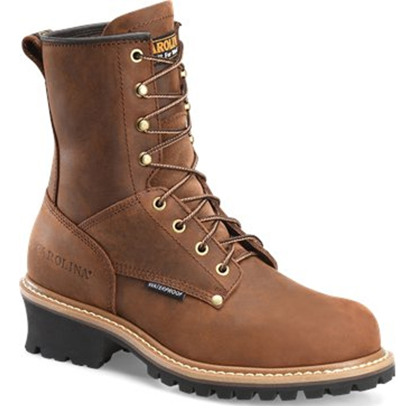 Steel Toe Carolina Boots Online at the