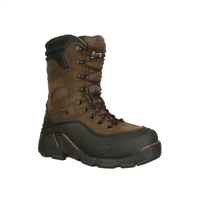 "Rocky Men's 9"" BlizzardStalker Steel Toe Work Boot FRQ0007465"