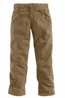 Carhartt Men's FR Midweight Canvas Jean