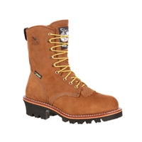 "Georgia Boot Men's 10"" Gore-Tex Logger"