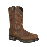 Georgia Boot Men's Carbo-Tec Waterproof Wellington GB00239