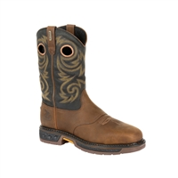Georgia Boot Men's Carbo-Tec Waterproof Wellington GB00267
