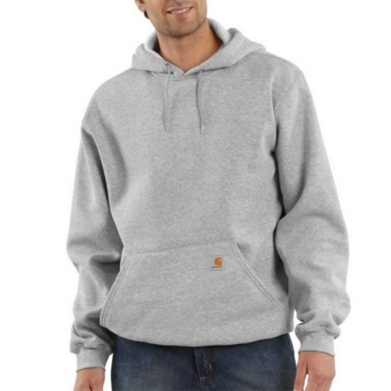 e8b6192a7 Carhartt Men's Midweight Hooded Pullover Sweatshirt K121 · Larger Photo