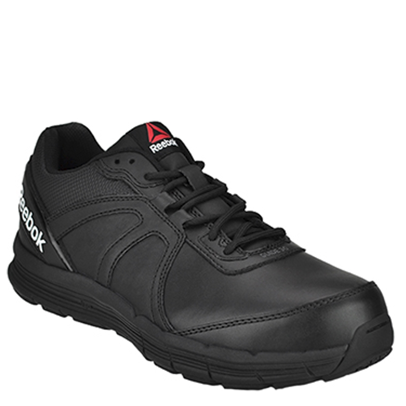Reebok Guide Work Men's Steel ... Toe Shoes Q4MiiEW8o
