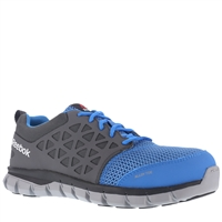 Reebok Sublite Cushion Work Alloy Toe RB4040