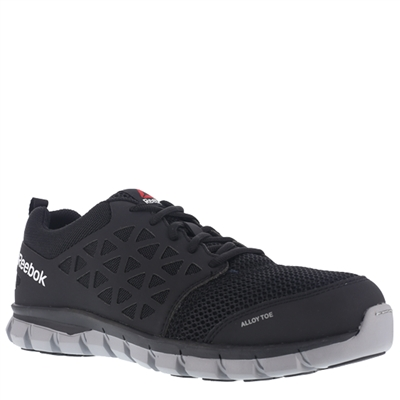 Reebok Sublite Cushion Work Alloy Toe RB4041