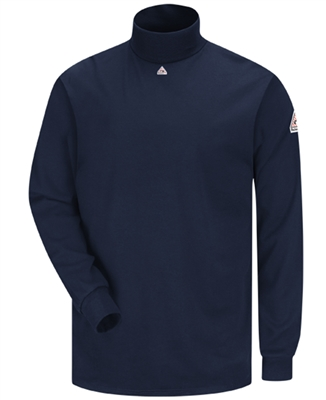 Bulwark Men's FR Mock Turtleneck
