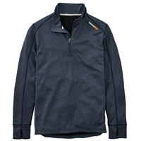 Timberland PRO® Men's Understory Quarter-Zip Fleece Shirt TB0A112J